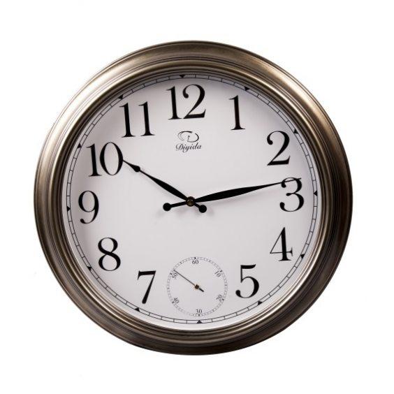 שעון כפול