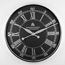 שעון קולמור עגול ענק
