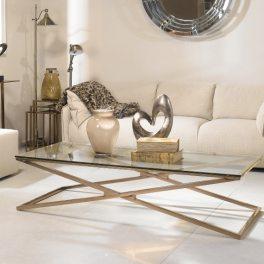 שולחן נאפולי ברונזה
