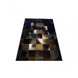 שטיח פאץ' עור