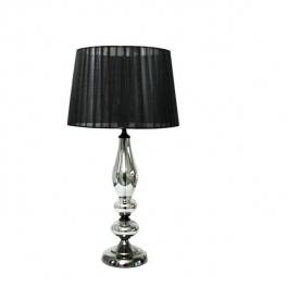 מנורה שולחנית טיטניום