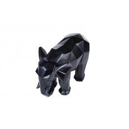 פיל פולי שחור