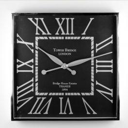 שעון קולמור מרובע
