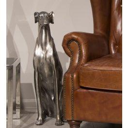 פסל כלב רוח